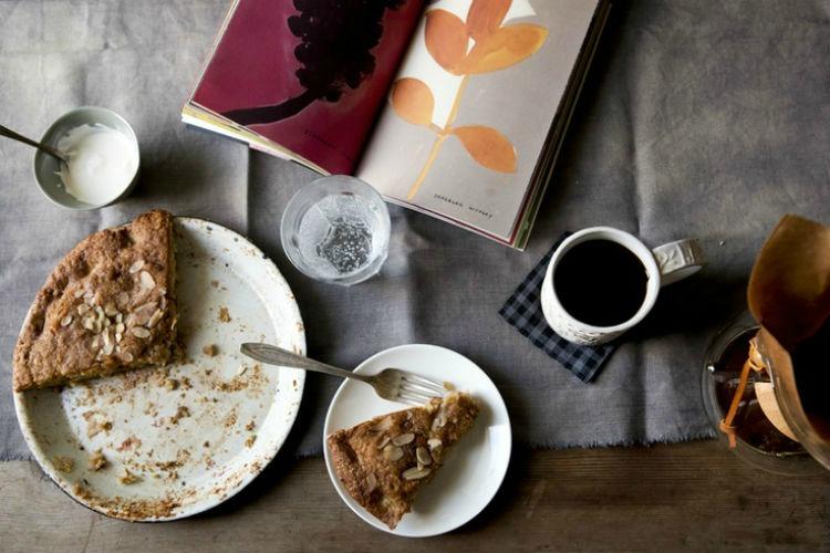 Una colazione immortalata da Jennifer Causey